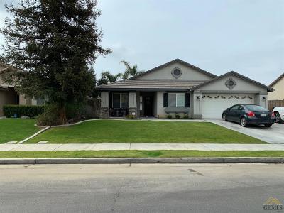 Single Family Home For Sale: 10411 Brandywine Falls Avenue