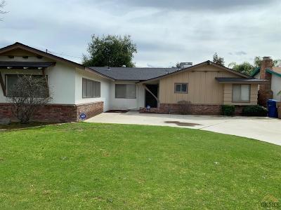 Single Family Home For Sale: 3909 Reno Avenue