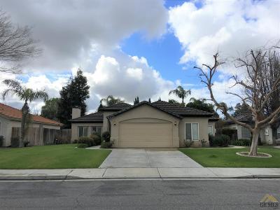 Single Family Home For Sale: 10313 Loughton Avenue