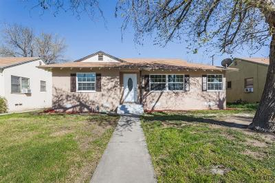 Bakersfield Single Family Home For Sale: 340 Western Drive