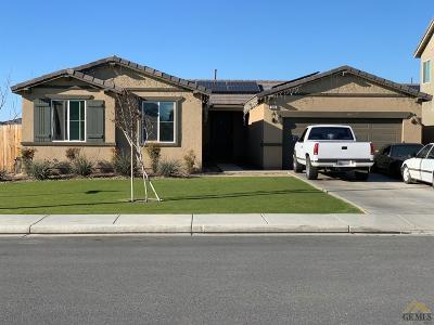 Single Family Home For Sale: 5426 Mensen Drive