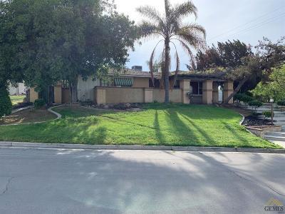 Single Family Home For Sale: 2708 College Avenue