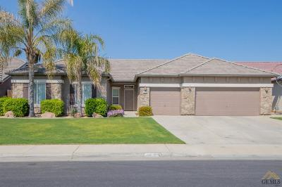 Bakersfield Single Family Home For Sale: 12704 Sable Point Drive