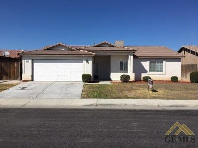 Single Family Home For Sale: 5500 Mar Grande Drive
