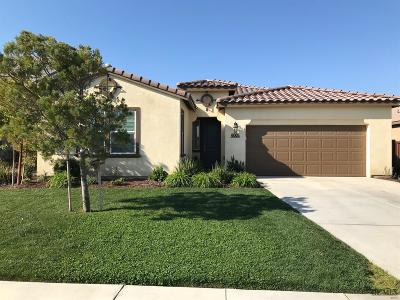 Bakersfield Single Family Home For Sale: 6005 Grizzly Peak Drive