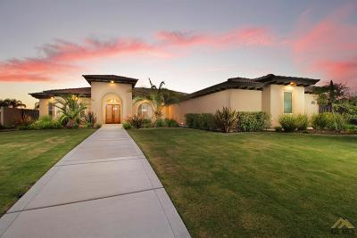 Bakersfield Single Family Home For Sale: 7119 Fountain Valley Drive
