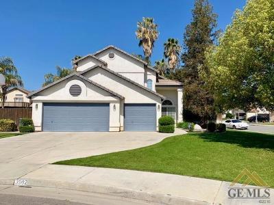 Single Family Home For Sale: 3902 Four Season Court