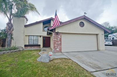 Single Family Home For Sale: 4304 Eakins Court