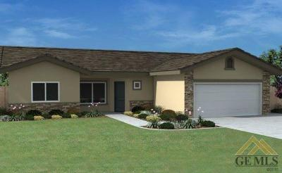 Corcoran CA Single Family Home For Sale: $254,950