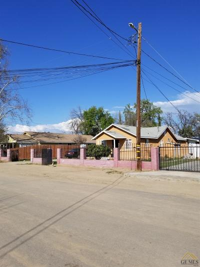 Single Family Home For Sale: 11625 Rose Street