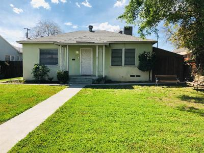 Single Family Home For Sale: 2325 Verde Street
