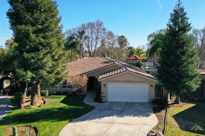 Bakersfield Single Family Home For Sale: 9705 Bossa Nova Court