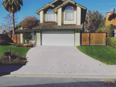 Single Family Home For Sale: 2700 Judith Street