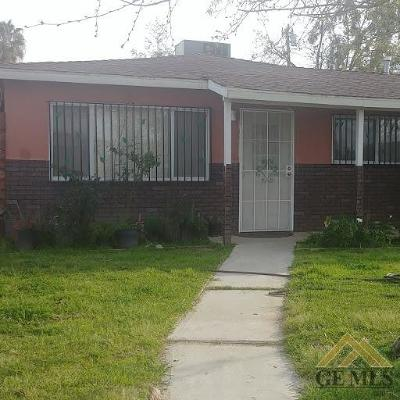 Bakersfield Single Family Home For Sale: 1317 Cheatham Avenue