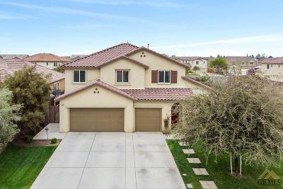 Single Family Home For Sale: 15743 San Marco Place