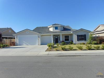 Bakersfield Single Family Home For Sale: 4112 Rolling Rock Avenue