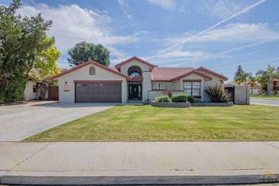 Bakersfield Single Family Home For Sale: 3312 Sunny Oak Court