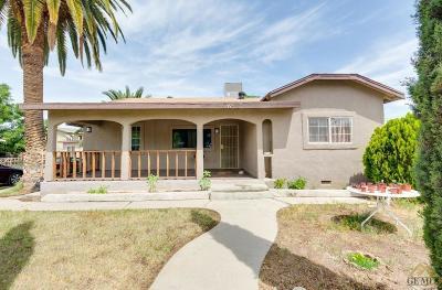 Taft Multi Family Home For Sale: 226 Montview Avenue