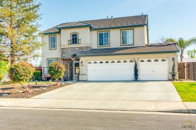 Bakersfield Single Family Home For Sale: 11509 San Miniato Avenue