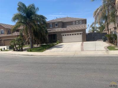 Bakersfield Single Family Home For Sale: 6015 Ebro Street