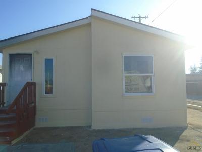 Single Family Home For Sale: 473 Cedar Street