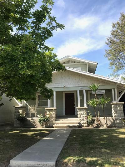 Wasco Single Family Home For Sale: 822 5th Street