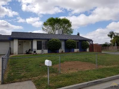 Single Family Home For Sale: 10705 Paul Avenue