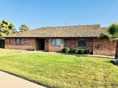 Lemoore Single Family Home For Sale: 329 E Burlwood Lane