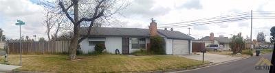 Single Family Home For Sale: 2400 Calvin Street