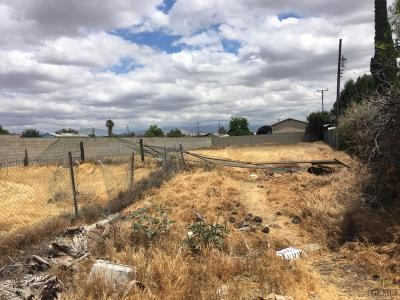 Bakersfield Residential Lots & Land For Sale: Buddy Dr/Layne St