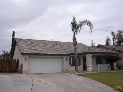 Bakersfield Single Family Home For Sale: 10012 Polo Saddle Drive