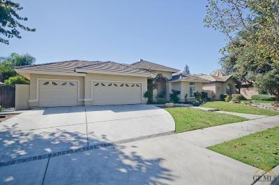 Bakersfield Single Family Home For Sale: 11307 Beckett Court
