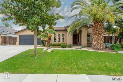 Bakersfield Single Family Home For Sale: 11525 Marazion Hill Court