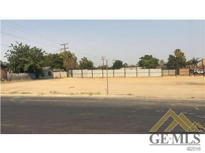 Bakersfield Residential Lots & Land For Sale: 1206 Niles Street