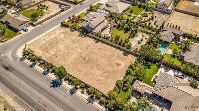 Bakersfield Residential Lots & Land For Sale: 14502 Henderson Avenue