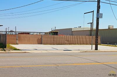 Bakersfield Residential Lots & Land For Sale: 3920 Buck Owens Boulevard