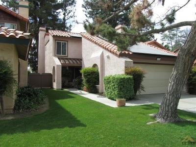 Bakersfield Single Family Home For Sale: 4122 Pinewood Lake Drive