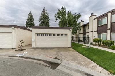 Single Family Home For Sale: 4801 Virgo Court #1
