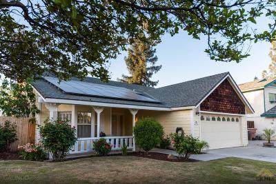 Single Family Home For Sale: 7704 Kandarian Way