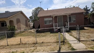 Single Family Home For Sale: 531 7th Street