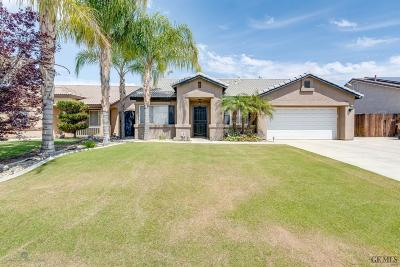 Single Family Home For Sale: 9914 Marco Polo Avenue
