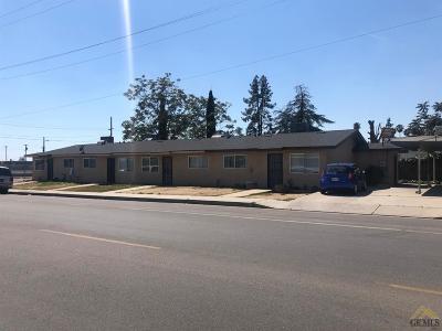 Multi Family Home For Sale: 1330 Kentucky Street