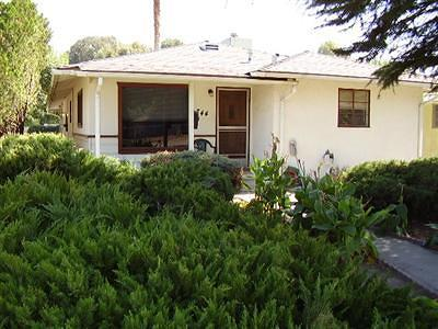 Bakersfield Multi Family Home For Sale: 744 Real Road