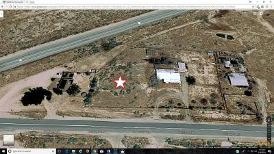 Taft Residential Lots & Land For Sale: 28366 Golf Course Road