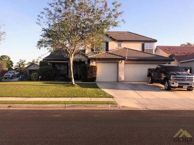 Single Family Home For Sale: 10701 Panther Falls Avenue