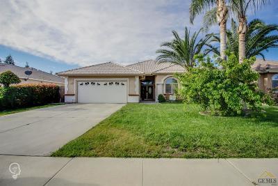 Single Family Home For Sale: 4307 Trailrock Avenue
