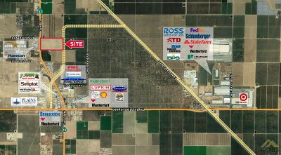 Shafter Residential Lots & Land For Sale: Beech Avenue
