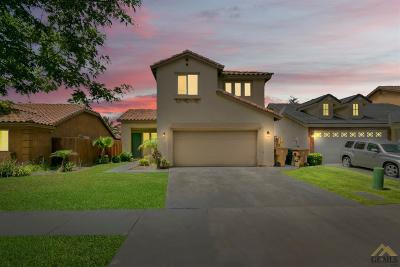 Single Family Home For Sale: 6115 N Brewer Creek Drive