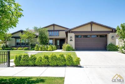 Single Family Home For Sale: 3101 Barrowby Street