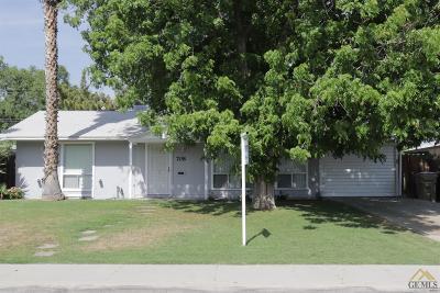 Single Family Home For Sale: 708 Hogan Way